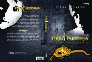Sampul Fahri Muqodas- Cincin naga elder dan Belati dari rusia